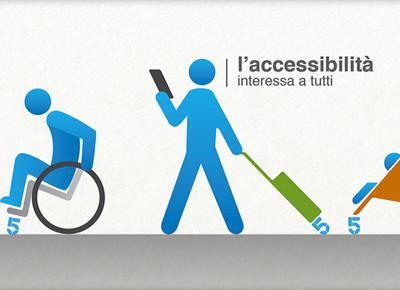 "accessibilitc3a0 - ""Accessibilità? No grazie?"". L'assurda risposta di qualche albergatore"