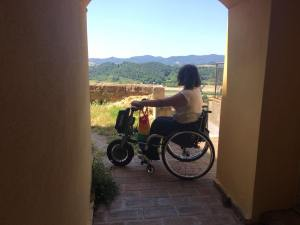 panorama accessibile lorenzana