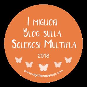 Badge Migliori Blog sulla SM