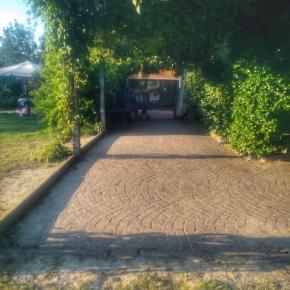 Parco urbano di Forlì