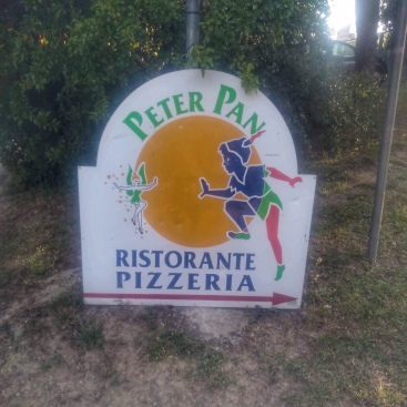 Pizzeria Peter Pan Forlì